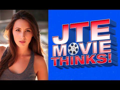 JTE Movie Thinks! – Ep 14. Sara Stretton