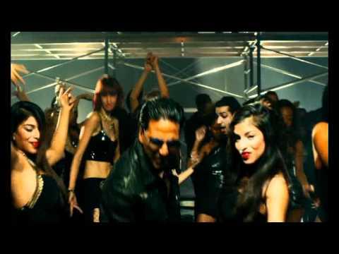 Shera Di Kaum OST by Akshay Kumar, RDB, Ludacris