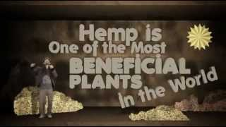 Download Lagu Hemp Can Save the World   song  music video from Nutiva and ELEVATE. Mp3