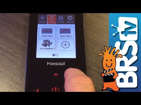 Programming your Kessil LED with the Spectral Controller | How To Tuesday
