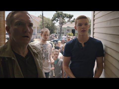 The neighborhood guys are looking for a kidf*cker   Season 3   Shameless