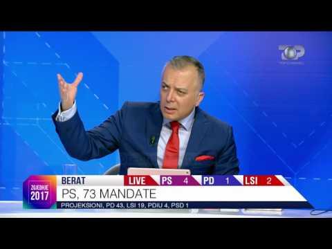 Top Story: Shqiperia Vendos, Pjesa 2 - 26/06/2017