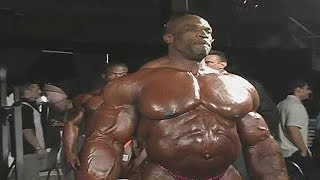 Video Ronnie Coleman pumping up before Mr. Olympia - Biggest Bodybuilder Ever- RARE VIDEO MP3, 3GP, MP4, WEBM, AVI, FLV September 2018