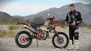 10. Upshift Project: Langston Motorsports KTM500EXC
