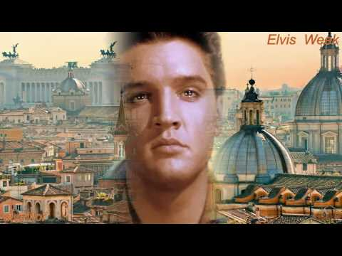 , title : 'ELVIS PRESLEY - HEART OF ROME'