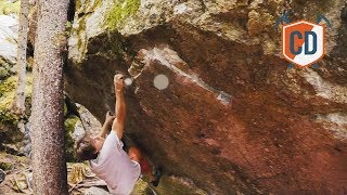 Bouldering 8's In A Sick Send Session | Climbing Daily Ep.962 by EpicTV Climbing Daily