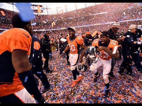 This Big Game Broncos Hype Video Will Get You Jacked UP!
