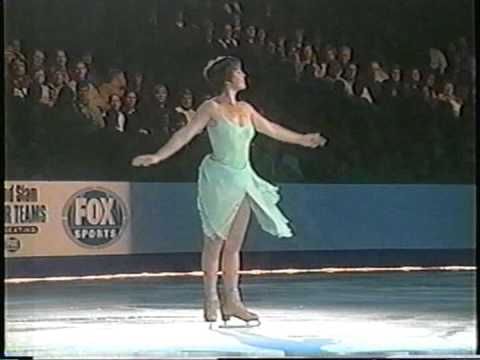 Dorothy Hamill Still Hot at 59...check out the video