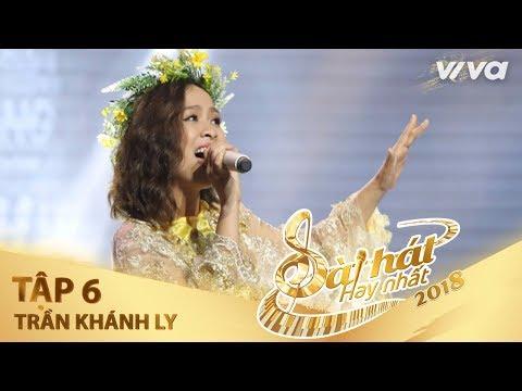 Chờ Chàng - Trần Khánh Ly (Yul Lee) | Tập 6 Sing My Song - Bài Hát Hay Nhất 2018 - Thời lượng: 13:18.