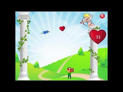 Cupid Madness : Rain of hearts