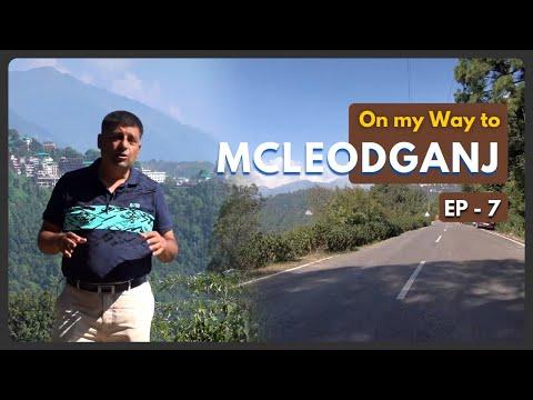 EP 7 Chamunda Devi to Mcleodganj | Himachal Pradesh Tourism