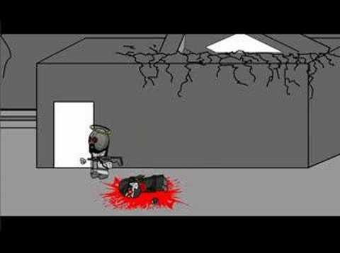 Madness combat 2008