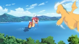 Pokémon Generations Episode 4: The Lake of Rage by The Official Pokémon Channel