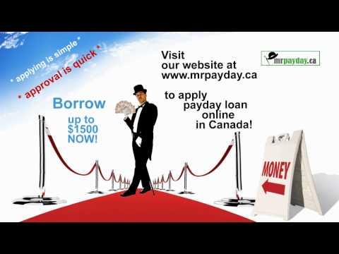 Payday Loan Canada