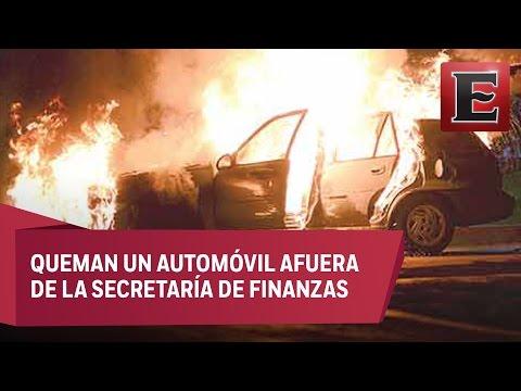 Empresarios exigen pagos que adeuda el gobierno de Veracruz