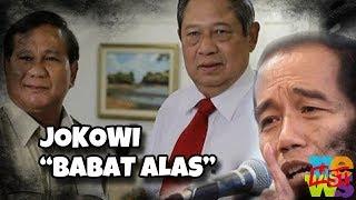 Video Peta Politik Terkini: Jokowi Babat Alas, Prabowo Gendreruwo, SBY Hilang MP3, 3GP, MP4, WEBM, AVI, FLV April 2019