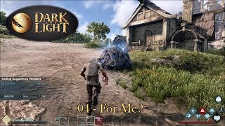 Dark and Light is a vast sandbox RPG set in a world dominated by powerful elemental forces. Find your way in a meticulously crafted world, featuring breathtaking landscapes, a wide variety of mythical creatures, and limitless possibility to craft, build, and unlock dozens of powerful weapons, spells, and Email: bcpothouse@yahoo.com