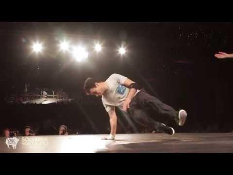 ADMIR vs LIL G The Bboy Gala SEMI FINAL | YAK BATTLES
