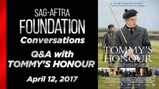 Nonton Conversations with TOMMY'S HONOUR Film Subtitle Indonesia Streaming Movie Download