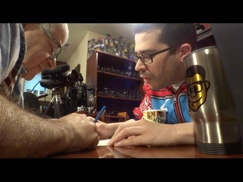 m. - I Need Your Help: http://vid.io/x6R (Please Support) Dad's Channel: http://JoePirillo.com/ Support us here: http://ChrisPirillo.com/ My Geek-Only Channel: ht...