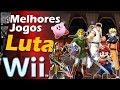 Melhores Jogos De Luta Para O Nintendo Wii