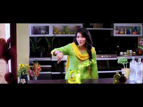 FREEDOM OIL new AD directed by kaushal manda