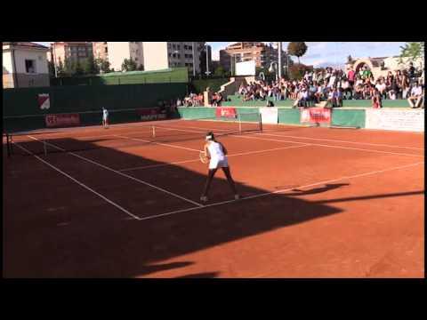 Cto. España Junior Individual Fem Octavos Final (1)