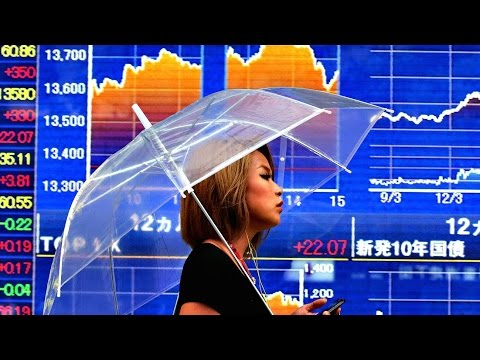 economic slowdown - Japan's economy has been slowing down as they continue to stay mired in a recession. Though some gains have been made in the stock market of the world's thir...