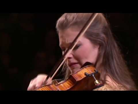 Tchaikovsky: Violin Concerto in D major, Op.35