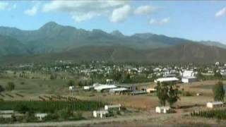 Ladismith South Africa  city photo : Ladismith - Route 62, Western Cape, South Africa