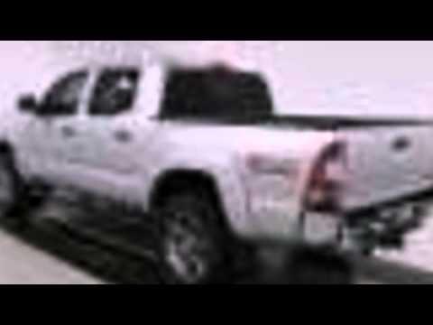 2015 Toyota Tacoma Double Cab  V6 4WD in Stafford, VA 22554