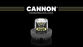 (Video) Feniex - Cannon Hide-A-Way LEDs