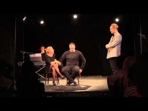 Kabaret PUK - Egzamin z życia ludzkiego (18+)