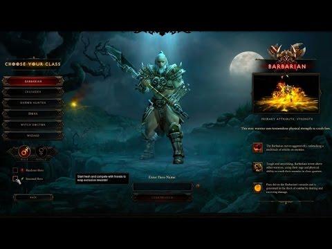 Diablo III: Reaper of Souls - What's New in Patch 2.1.0?