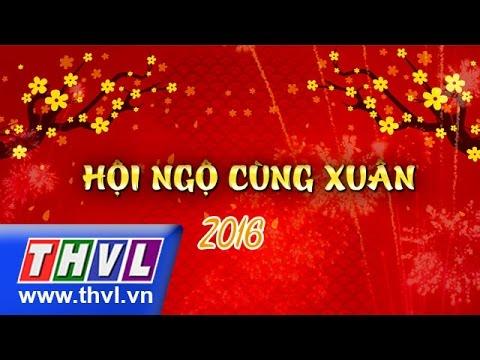 Hội ngộ cùng xuân - Tập 2 - Cười xuyên Việt