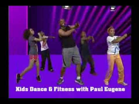 Kids Dance – Workout – Lose Weight