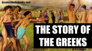 THE STORY OF THE GREEKS - FULL AudioBook