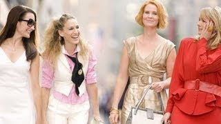 Sex And The City Stars - Where Are They Now? | POPSUGAR News