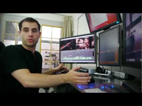 editing - In this guide I explain what makes a good video editing computer and how to go about building your own. Part 1 includes basic editing setups and how to go ab...