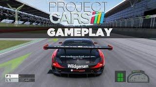 Silverstone - Gameplay