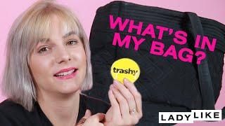 Video Devin Reveals What's In Her Bag • Ladylike MP3, 3GP, MP4, WEBM, AVI, FLV November 2018