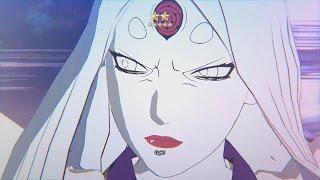 Kaguya vs Team 7 Full Fight (English Dub) - Naruto Shippuden Ultimate Ninja Storm 4