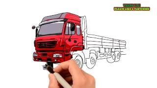 Thank you for watching. Please Subscribe..Easiest Drawings Ever.. Learn to draw a Lorry .How to draw for Kids and Adults.. Simple Drawings.Audio CopyrightsBrandenburg Concerto No4-1 BWV1049 - Classical Whimsical by Kevin MacLeod is licensed under a Creative Commons Attribution license (https://creativecommons.org/licenses/by/4.0/)Source: http://incompetech.com/music/royalty-free/index.html?isrc=USUAN1100303Artist: http://incompetech.com/