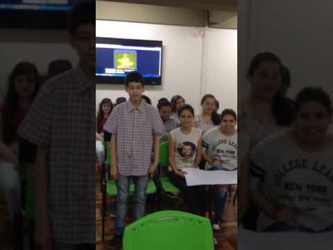 Coelho Neto no desafio actus # 8