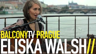 Video ELIŠKA WALSH - DEEP INSIDE (BalconyTV)