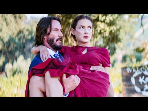 DESTINATION WEDDING All Movie Clips + Trailer (2018) Keanu Reeves