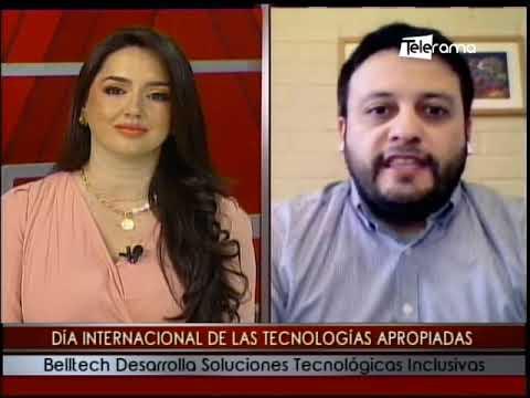 Día internacional de las tecnologías apropiadas Belltech Desarrolla Soluciones Tecnológicas inclusivas