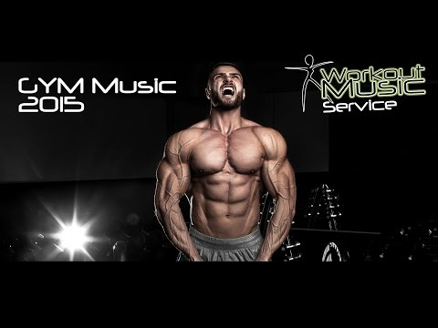 Gym Music 2015 (видео)