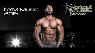 Gym Music 2015