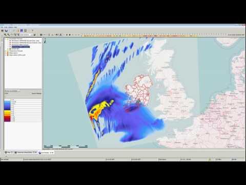 Met Éireann reanalysis data as shown in my Delft-FEWS client